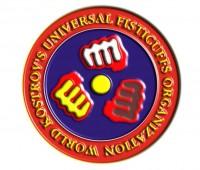 WORLD KOSTROV'S UNIVERSAL FISTICUFFS ORGANIZATION